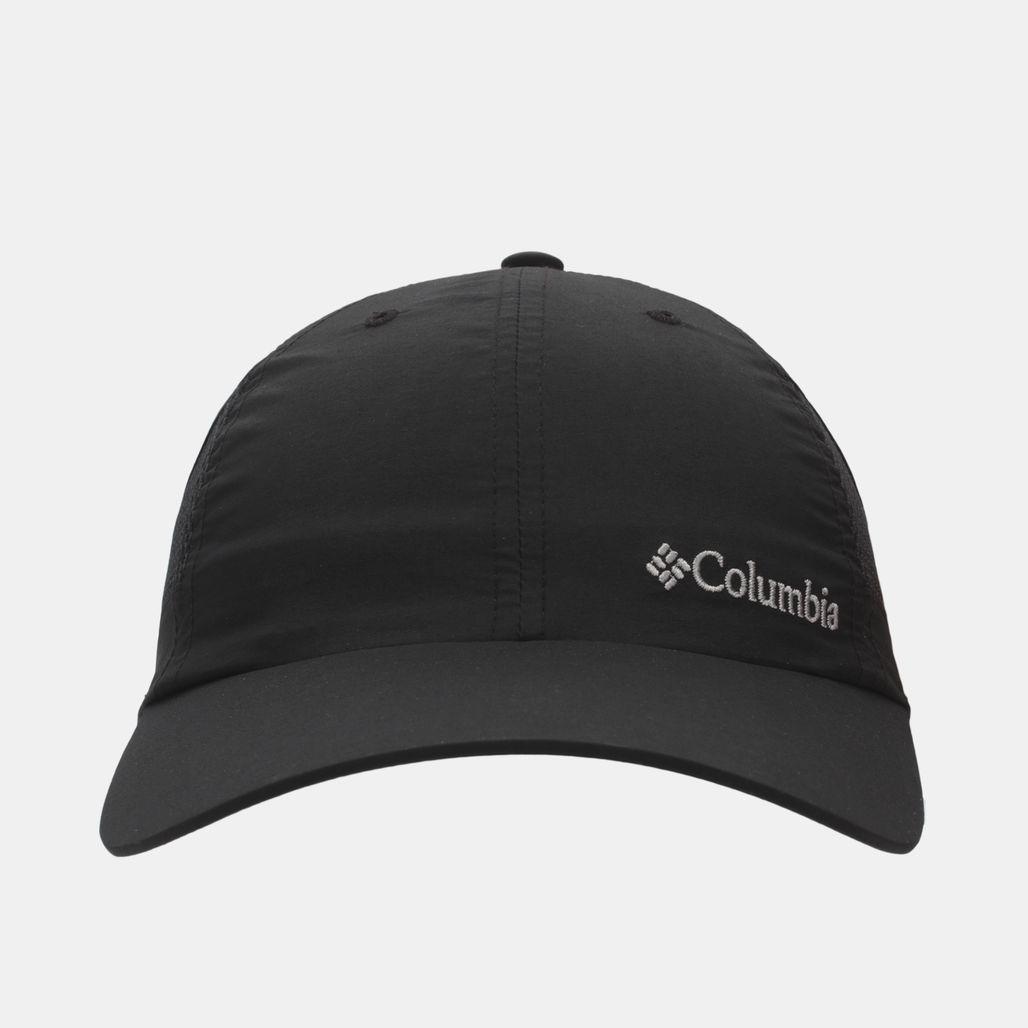 Columbia Tech Shade™ Hat - Black