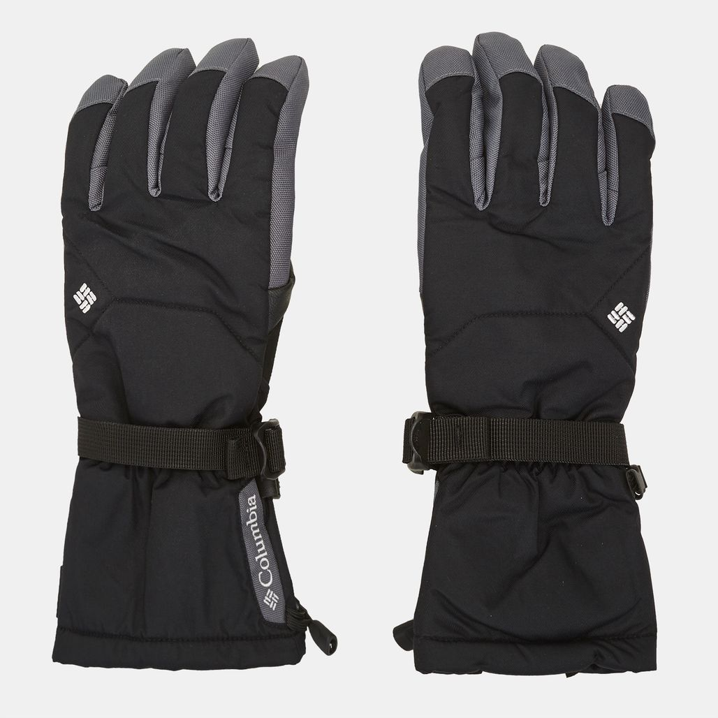 Columbia Whirlibird™ Ski Gloves