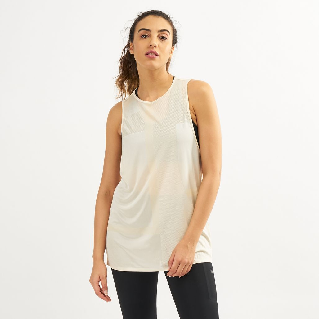 Nike Women's Knit Training Tank Top