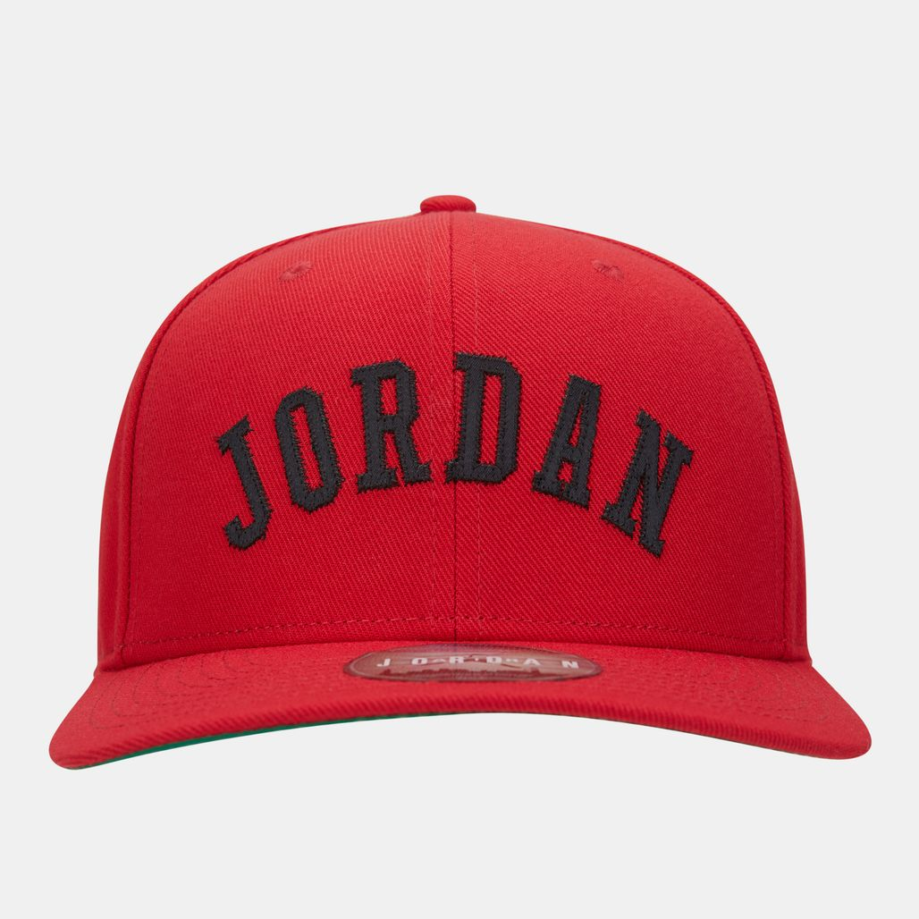 Jordan Men's Air Jumpman Classic99 Cap - Red