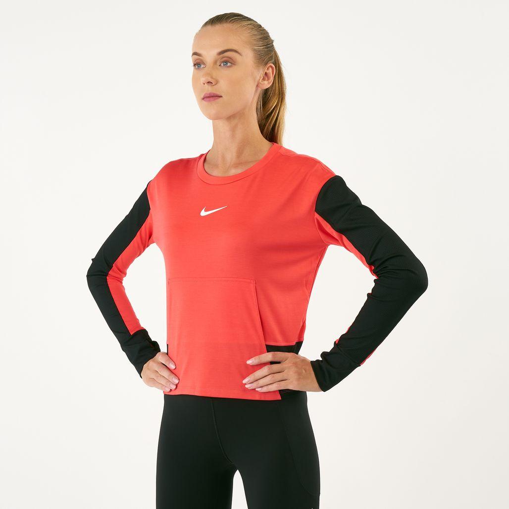 Nike Women's Pacer Sweatshirt