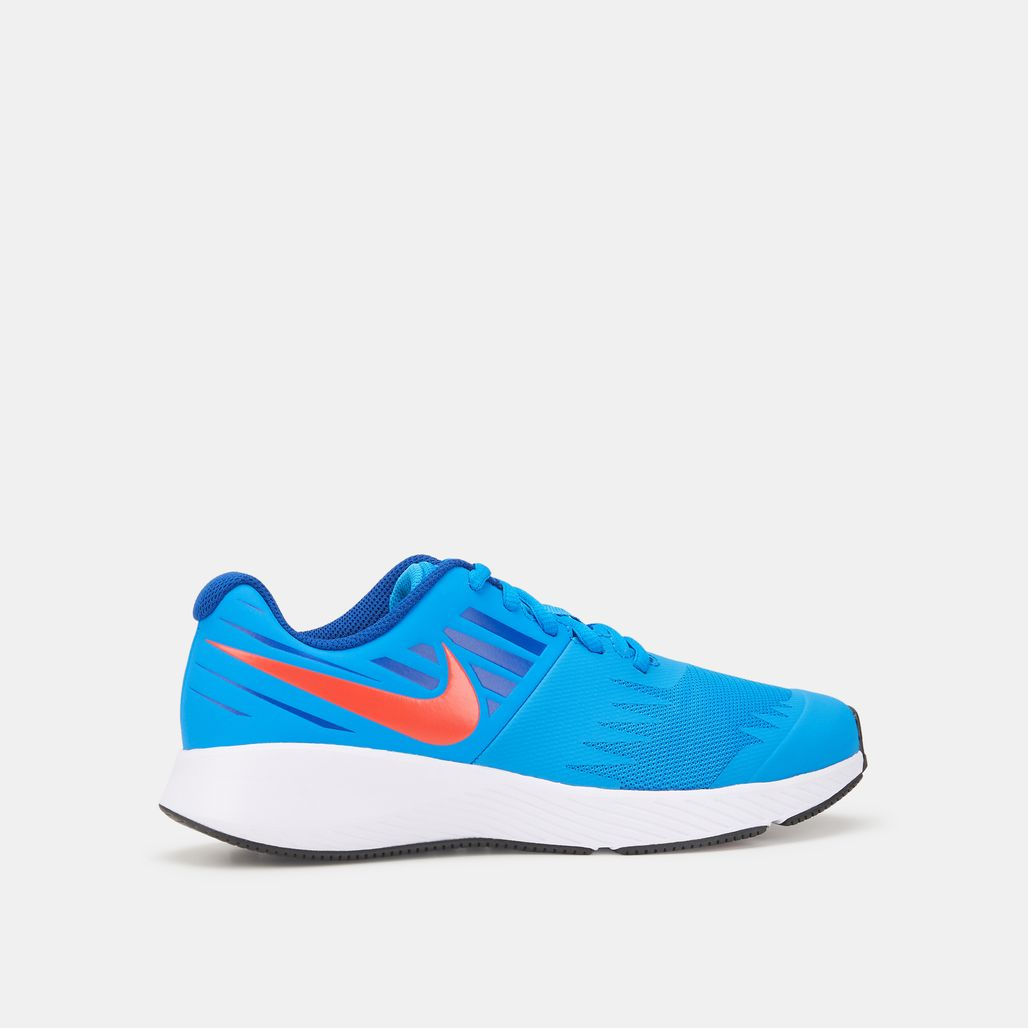 Nike Kids' Star Runner Shoe (Older Kids)
