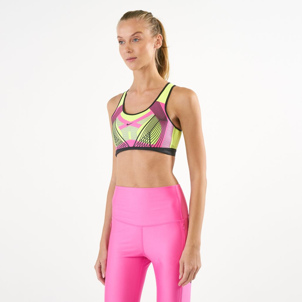 Nike Women's Tech Pack Classic Sports Bra
