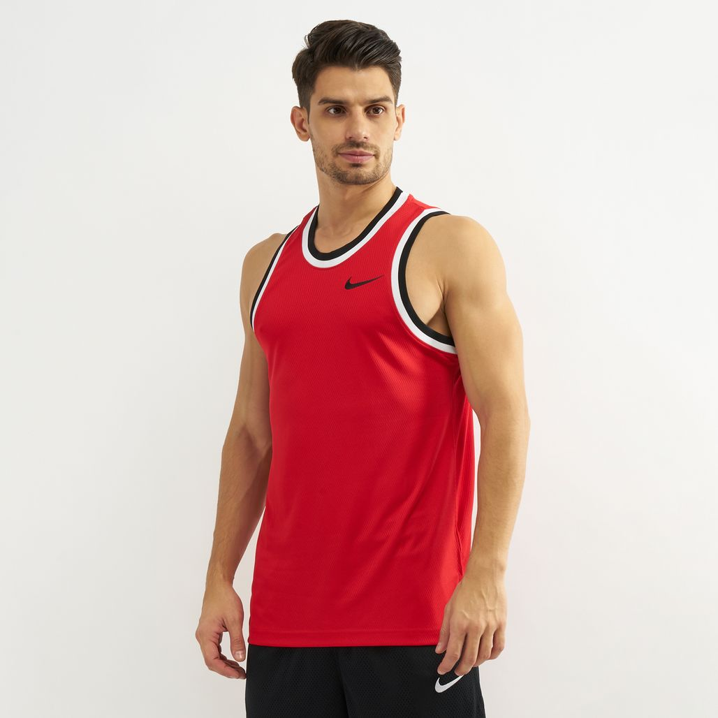 Nike Men's Dri-FIT Classic Basketball Jersey