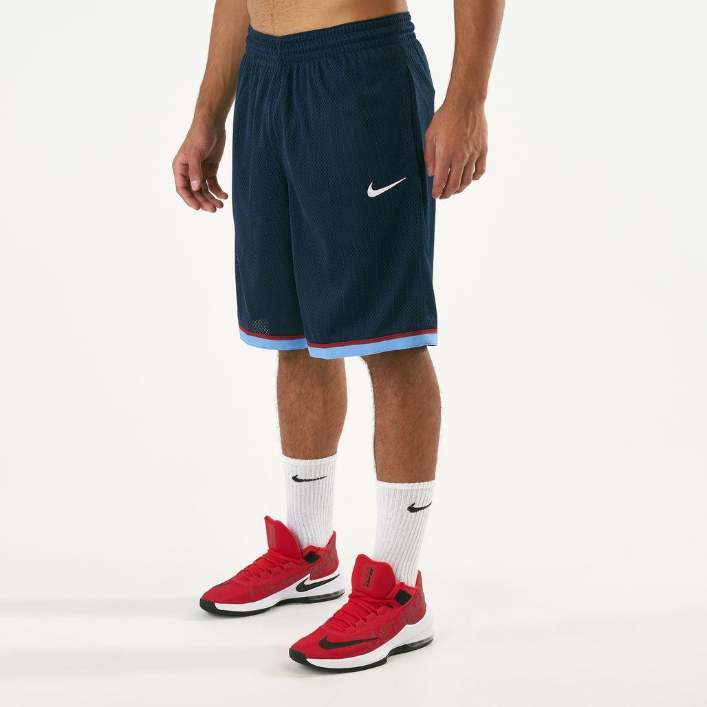 شورت كرة السلة دراي فت كلاسيك من نايك للرجال