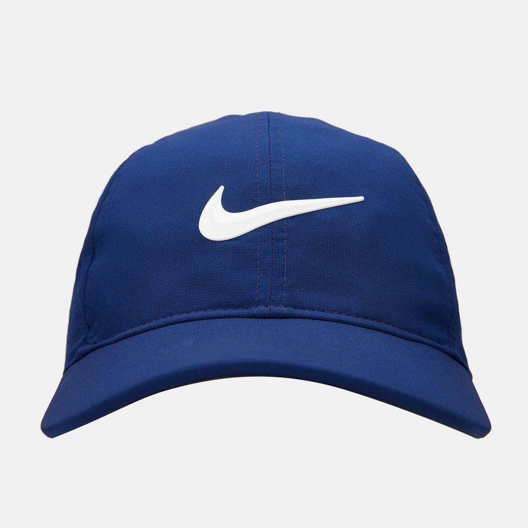 Nike Golf Women's AeroBill Legacy 91 Cap - Blue