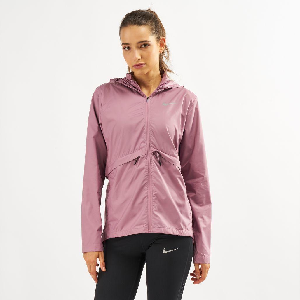 Nike Women's Essential Running Jacket