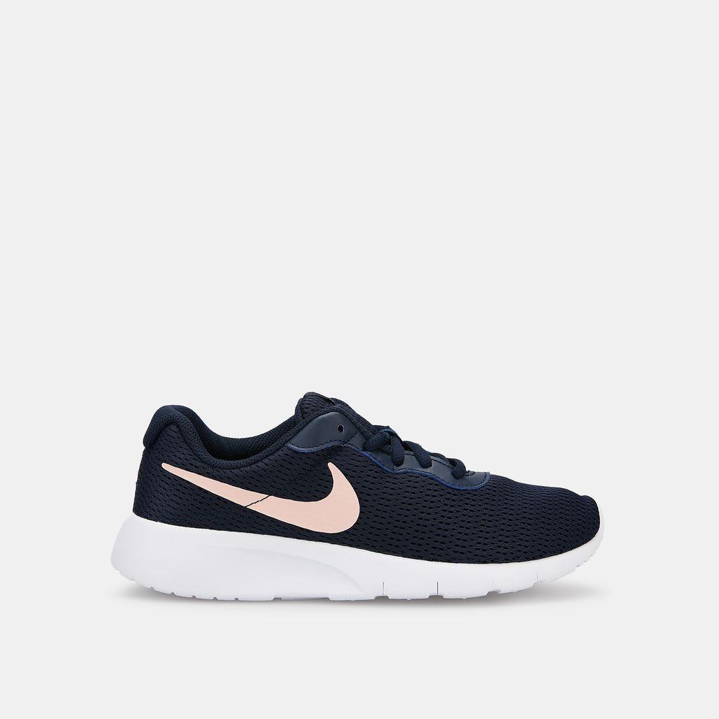 Nike Kids' Tanjun Shoe (Older Kids)