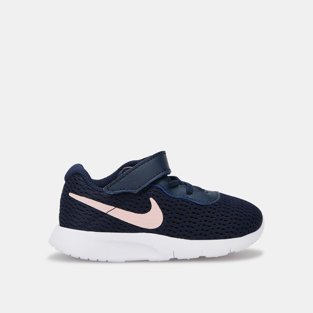 Nike Kids' Tanjun Shoe (Baby and Toddler)