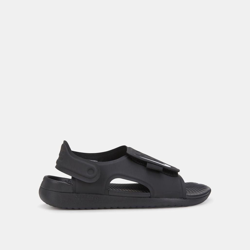 Nike Kids' Sunray Adjust 5 Shoe (Older Kids)