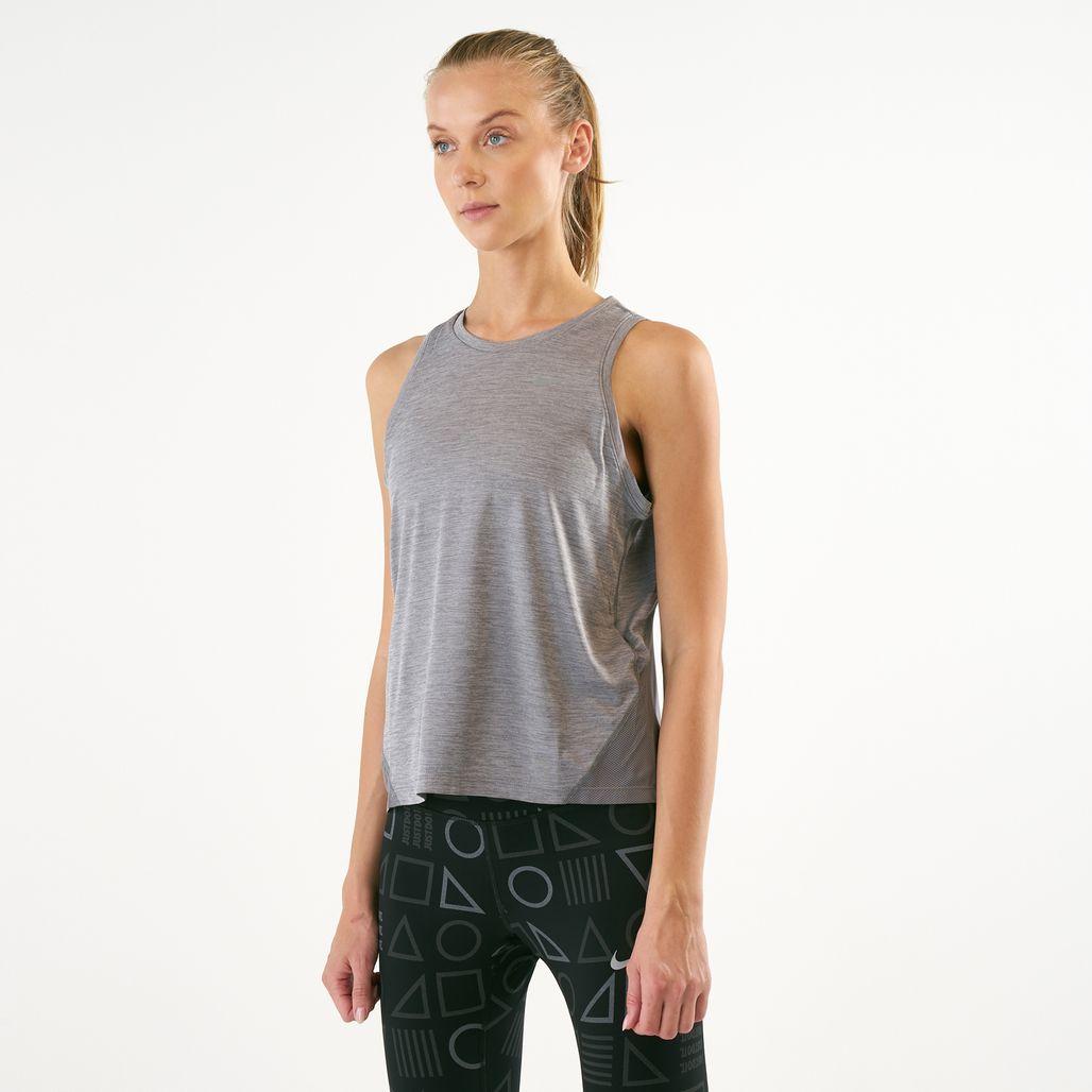 Nike Women's Miler Tank Top