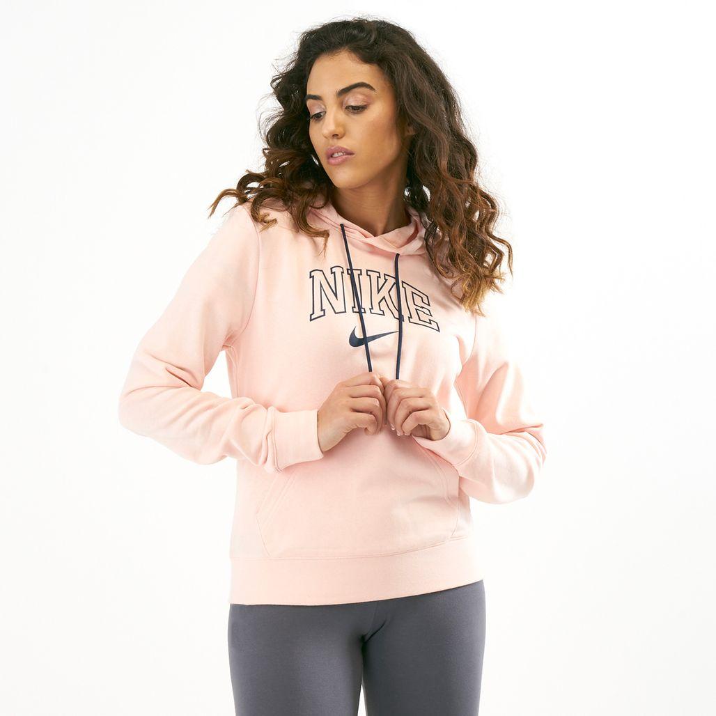 Nike Women's NSW Varsity Hoodie