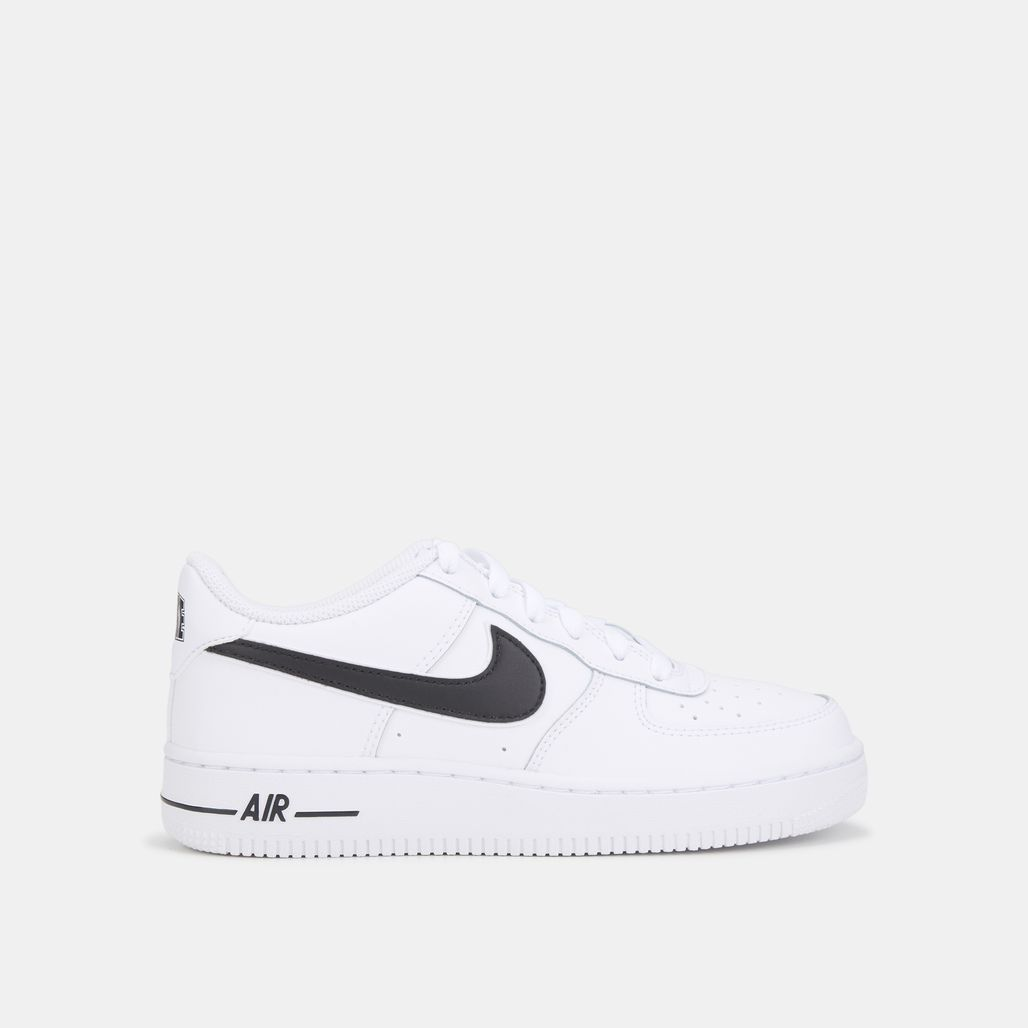 Nike Kids' Air Force 1 Shoe (Older Kids)