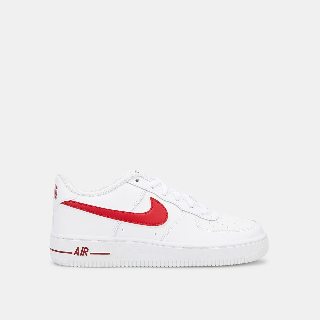 Nike Kids' Air Force 1-3 Shoe (Older Kids)