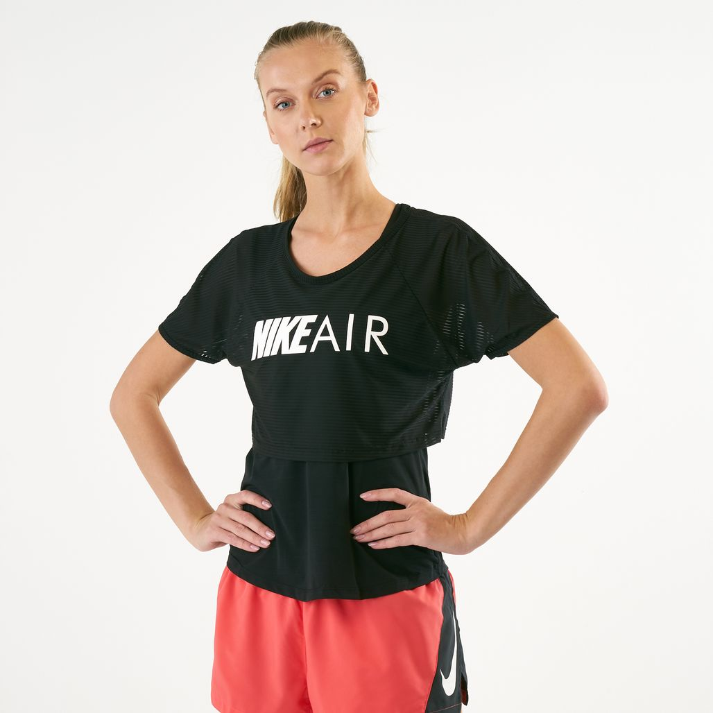 Nike Women's Air Graphic T-Shirt