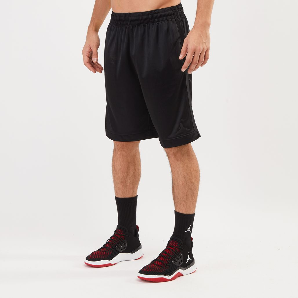 Jordan Shimmer Basketball Shorts