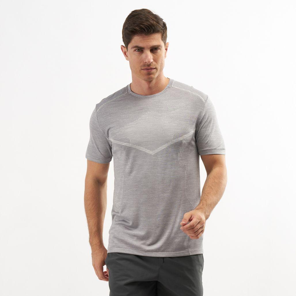 Nike Men's TechKnit Cool Ultra Top