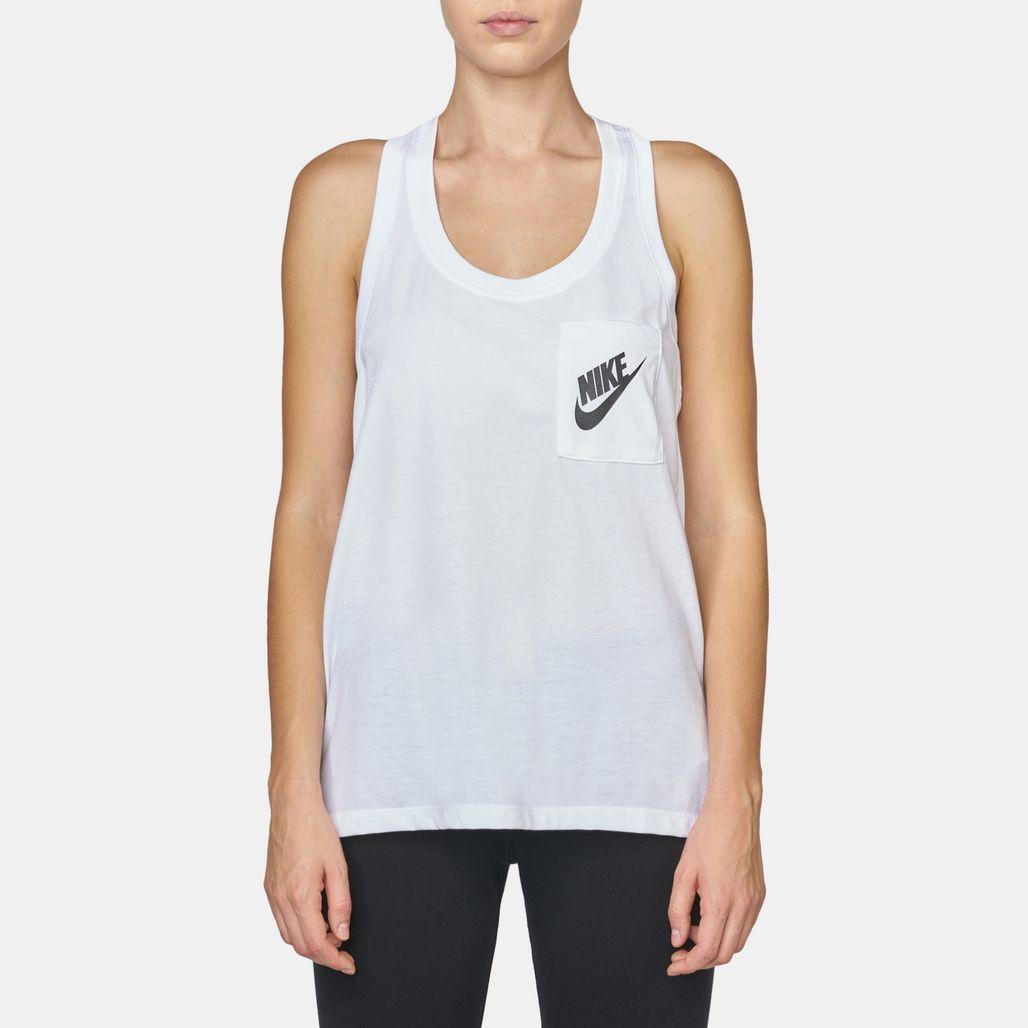 Nike Signal Tank Top