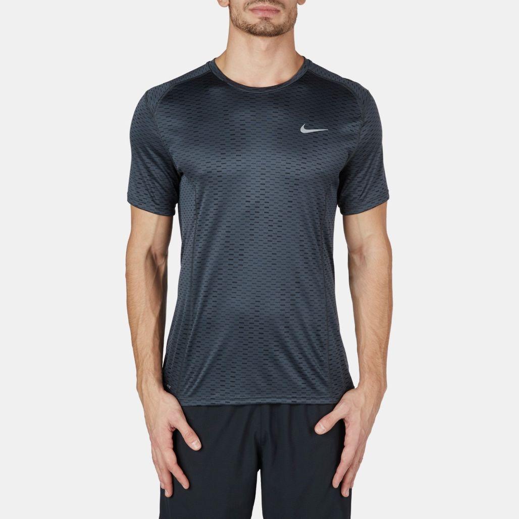 Nike Dri-FIT Miler Fuse Running T-Shirt