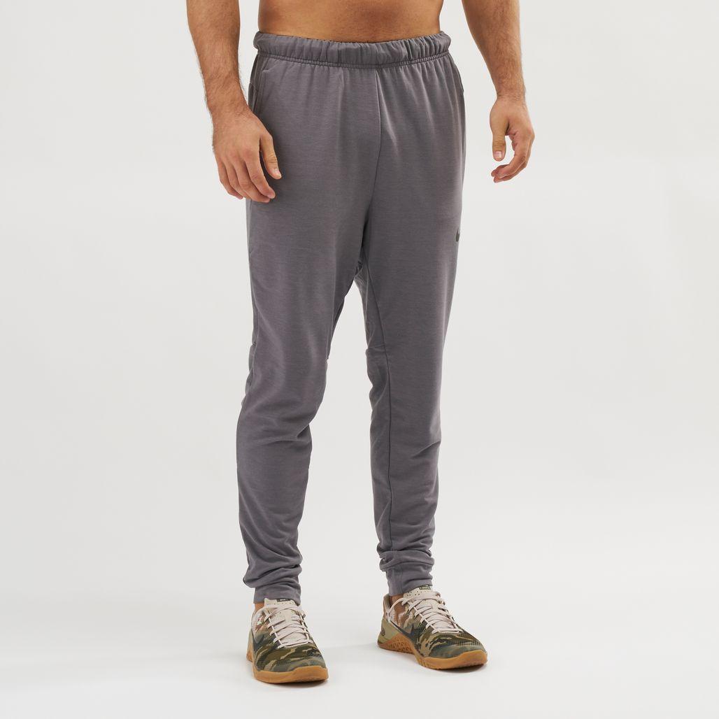 Nike Dri-FIT Tapered Training Pants