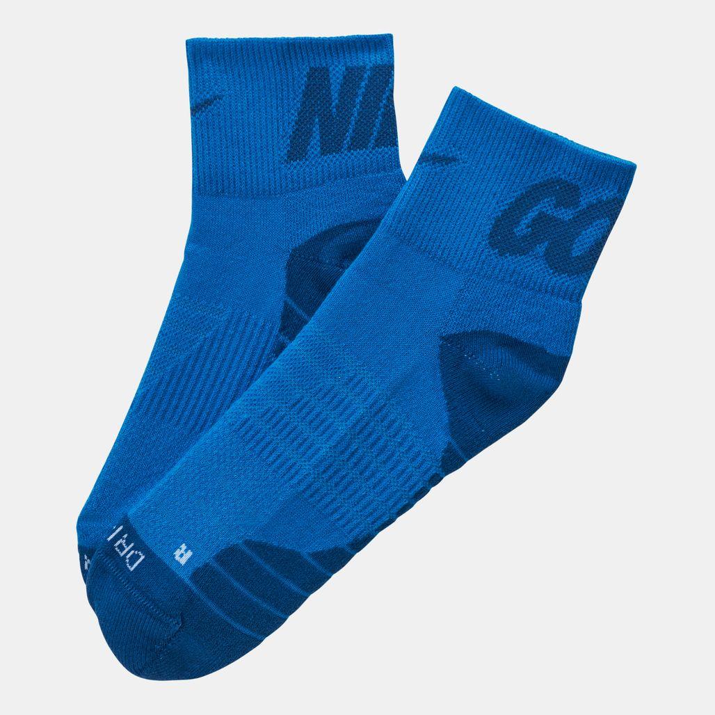 Nike Golf Dry Performance Cushion Quarter Socks