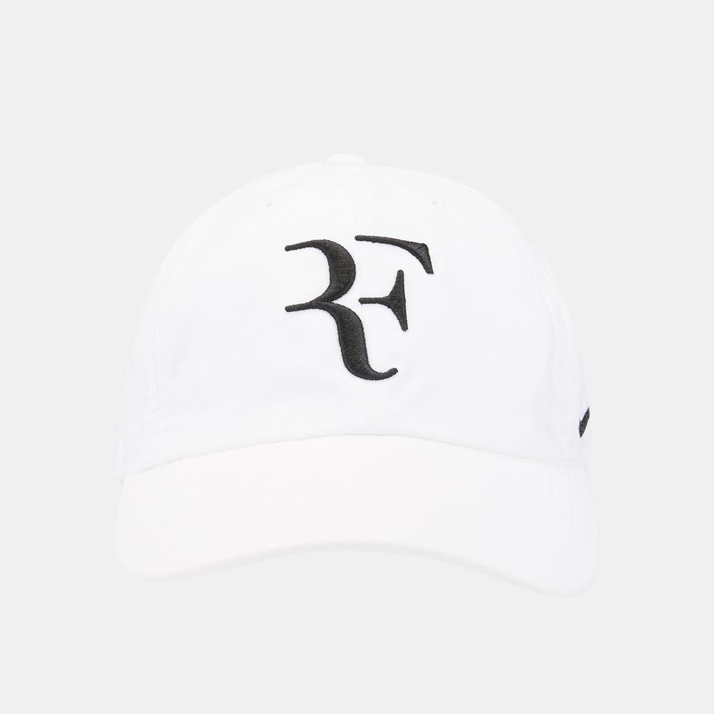 Nike Court RF Aerobill H86 Cap - White