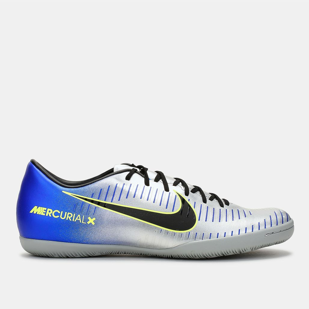 Nike MercurialX Victory VI Neymar Jr. Indoor Court Football Shoe