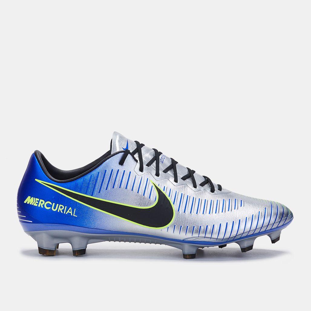 Nike Mercurial Vapor XI Neymar Firm Ground Football Shoe