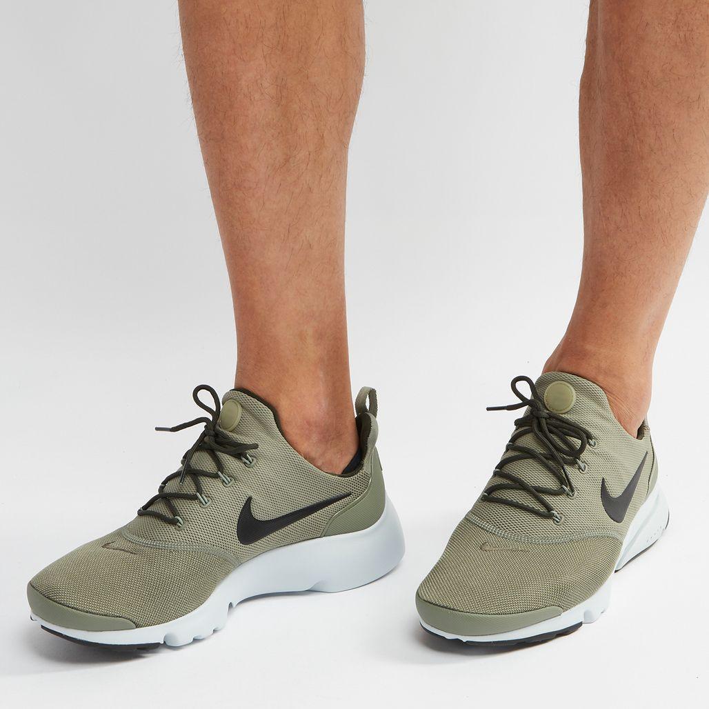 حذاء الجري بريستو فلاي من نايك