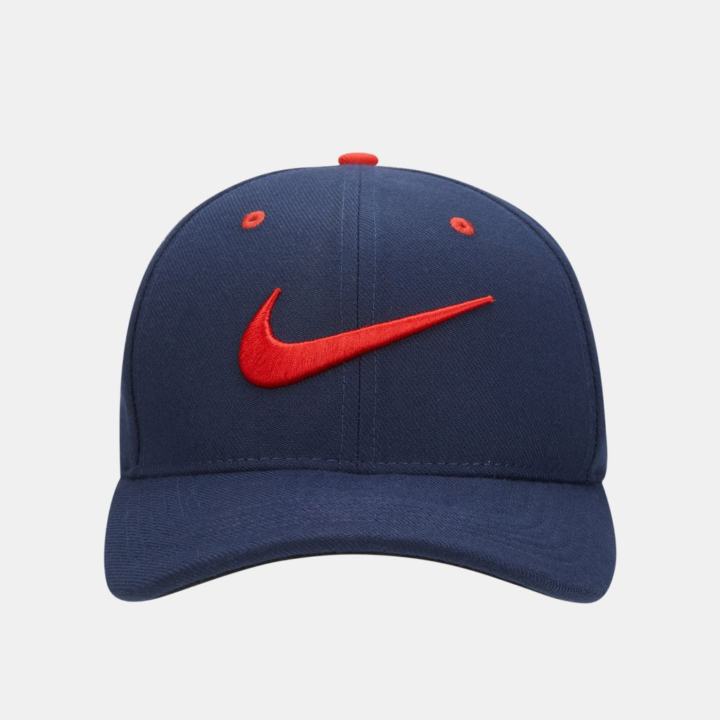Nike Kids' AeroBill Classic99 Training Cap (Older Kids) - Blue