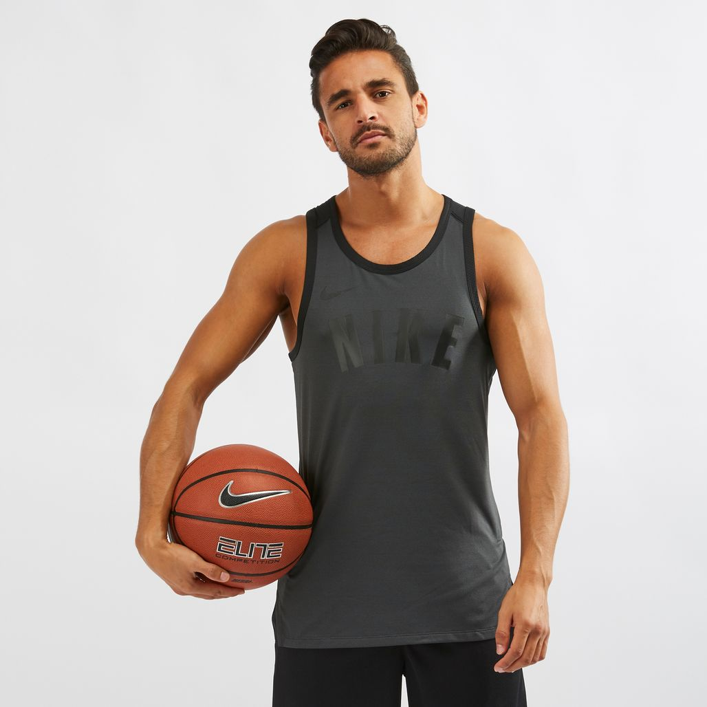 Nike Dri-FIT Hyper Elite Tank Top
