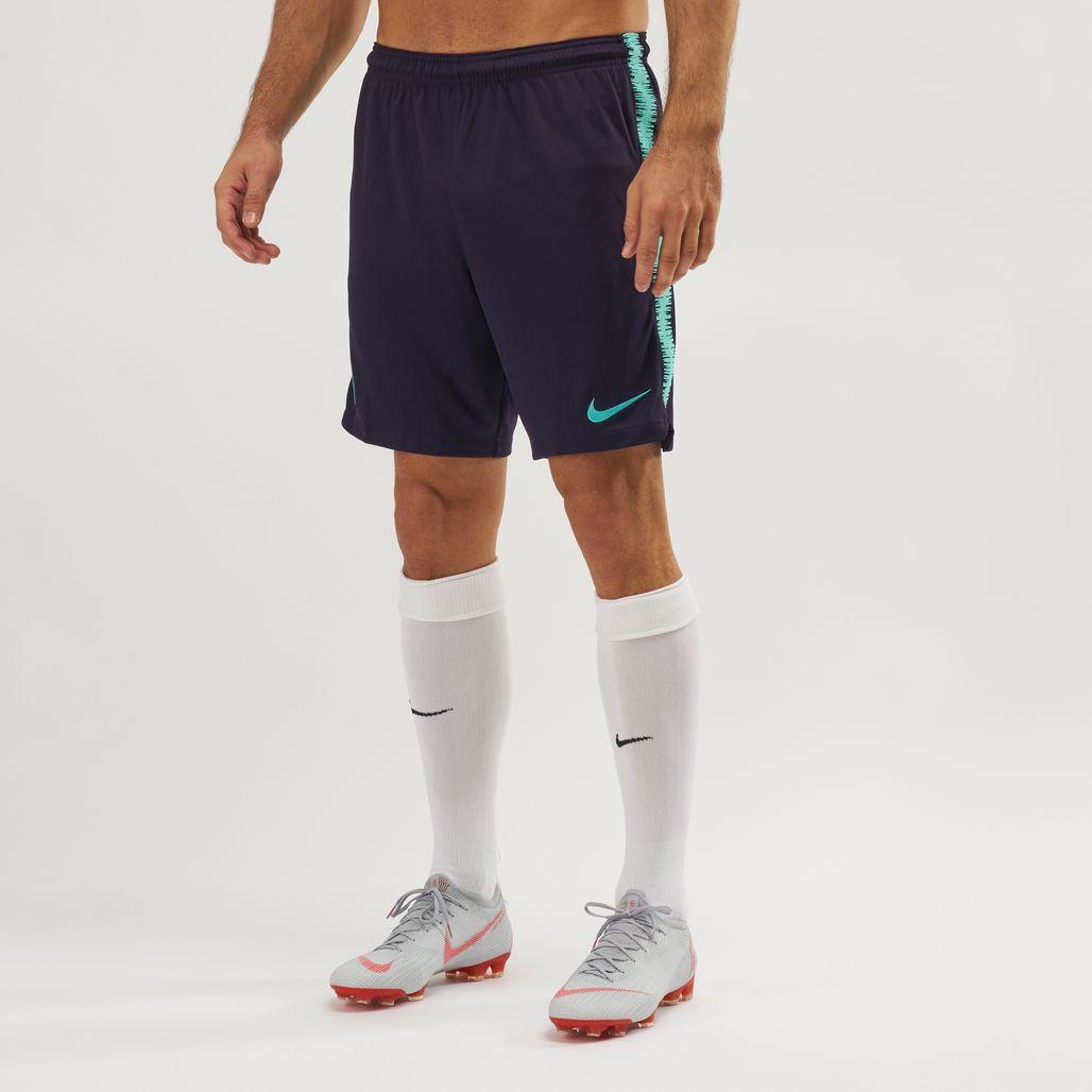 Nike Dry FC Barcelona Football Shorts