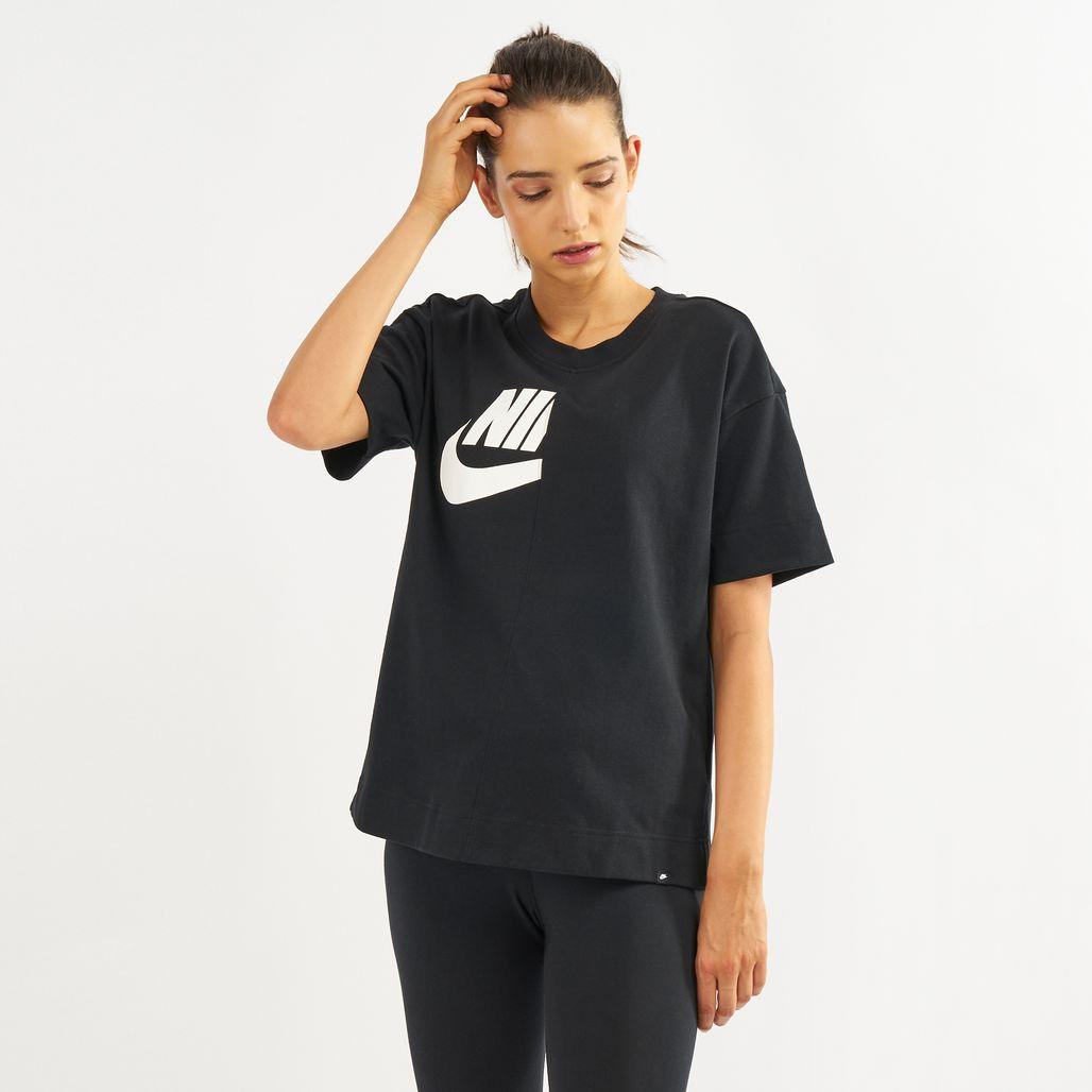 Nike Women's NSW Essential T-Shirt