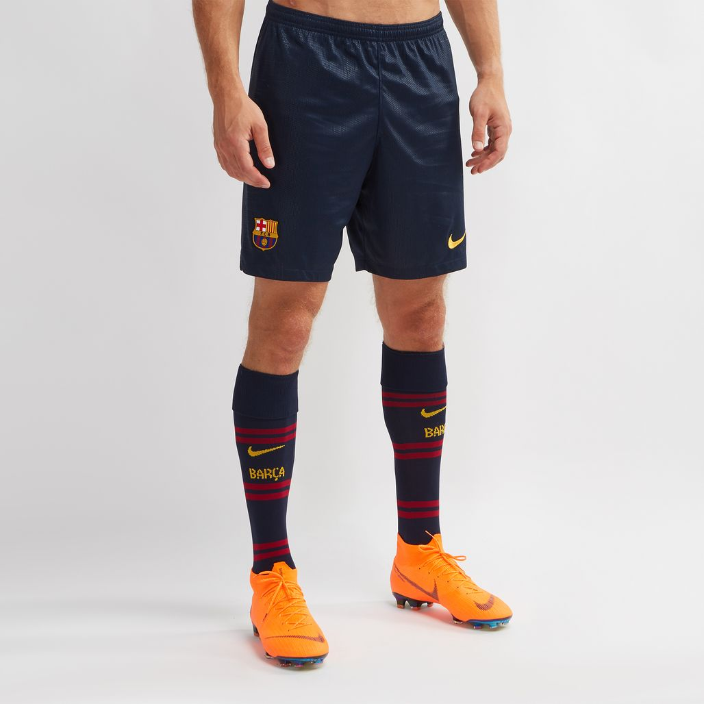Nike Barcelona Stadium Home Shorts