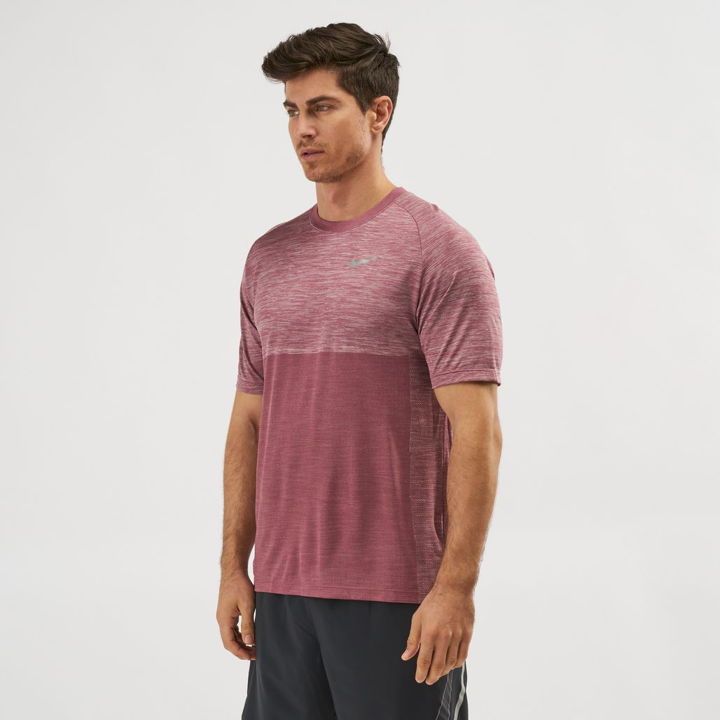 Nike Dri-FIT Medalist Running T-Shirt