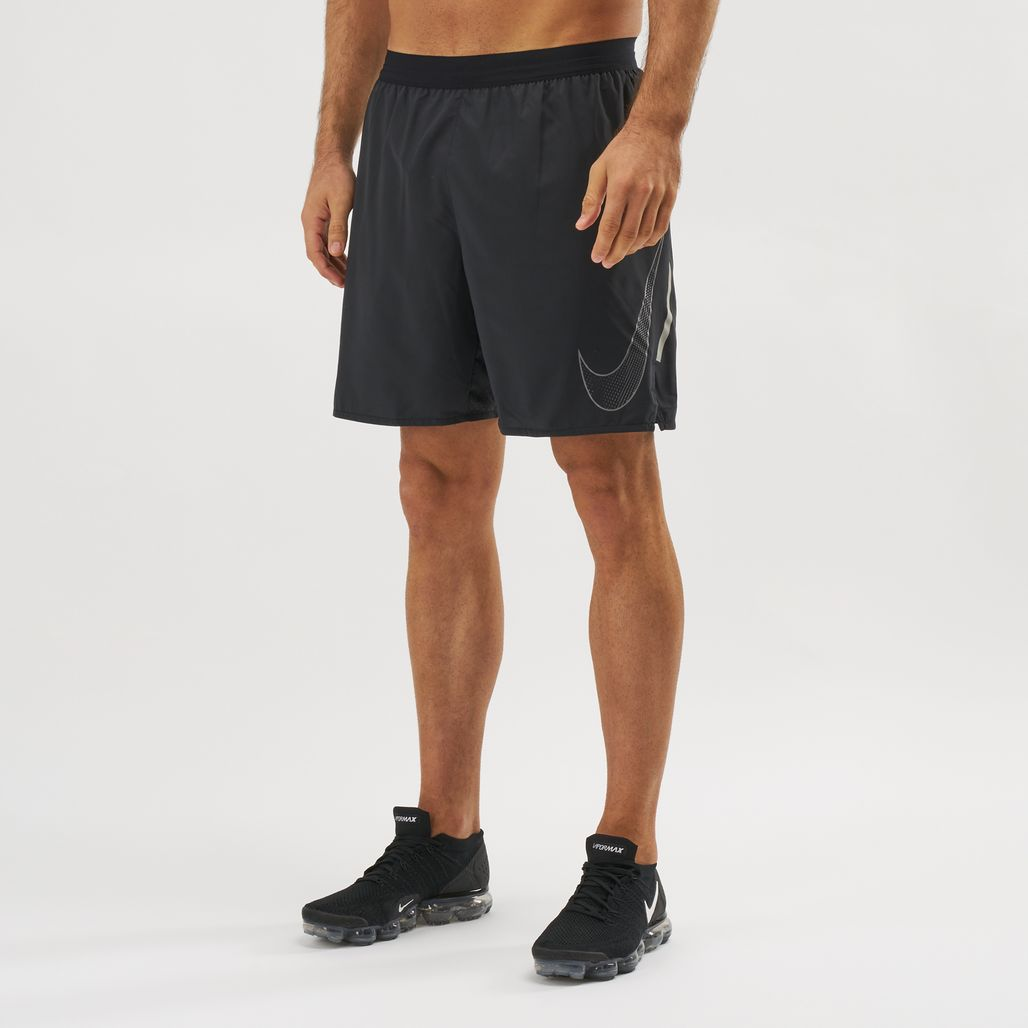 "Nike Flex Stride Flash 7"" Shorts"