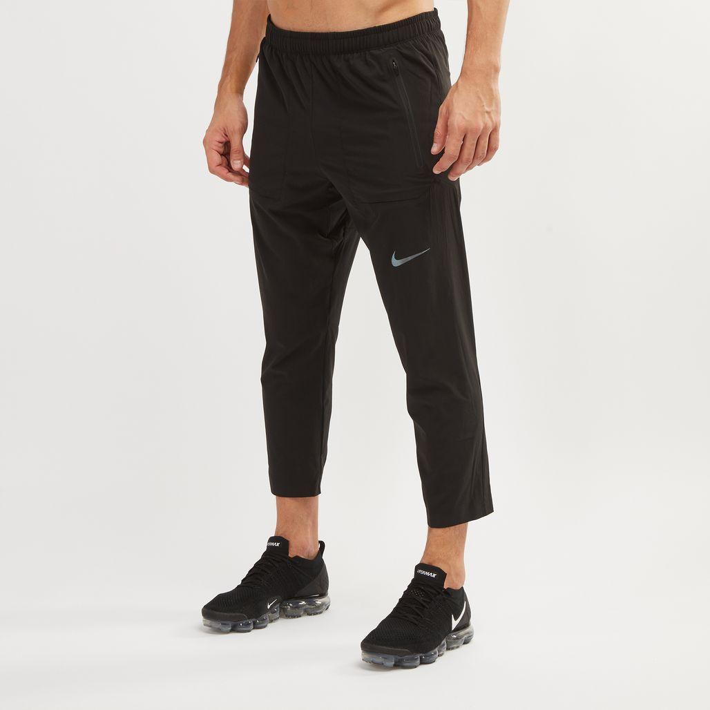 Nike Run Division Running Crop Pants