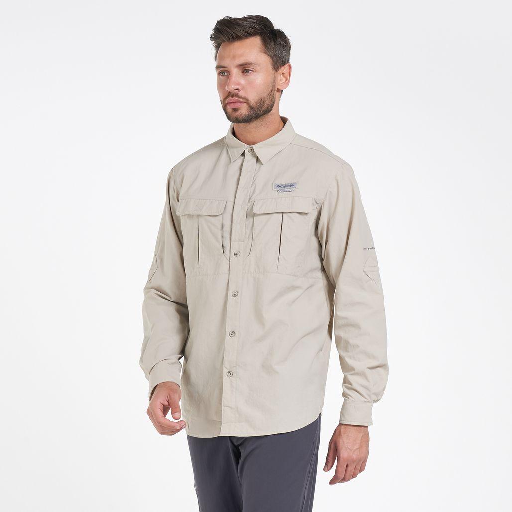 Columbia Men's Cascades Explorer™ Long Sleeve Shirt