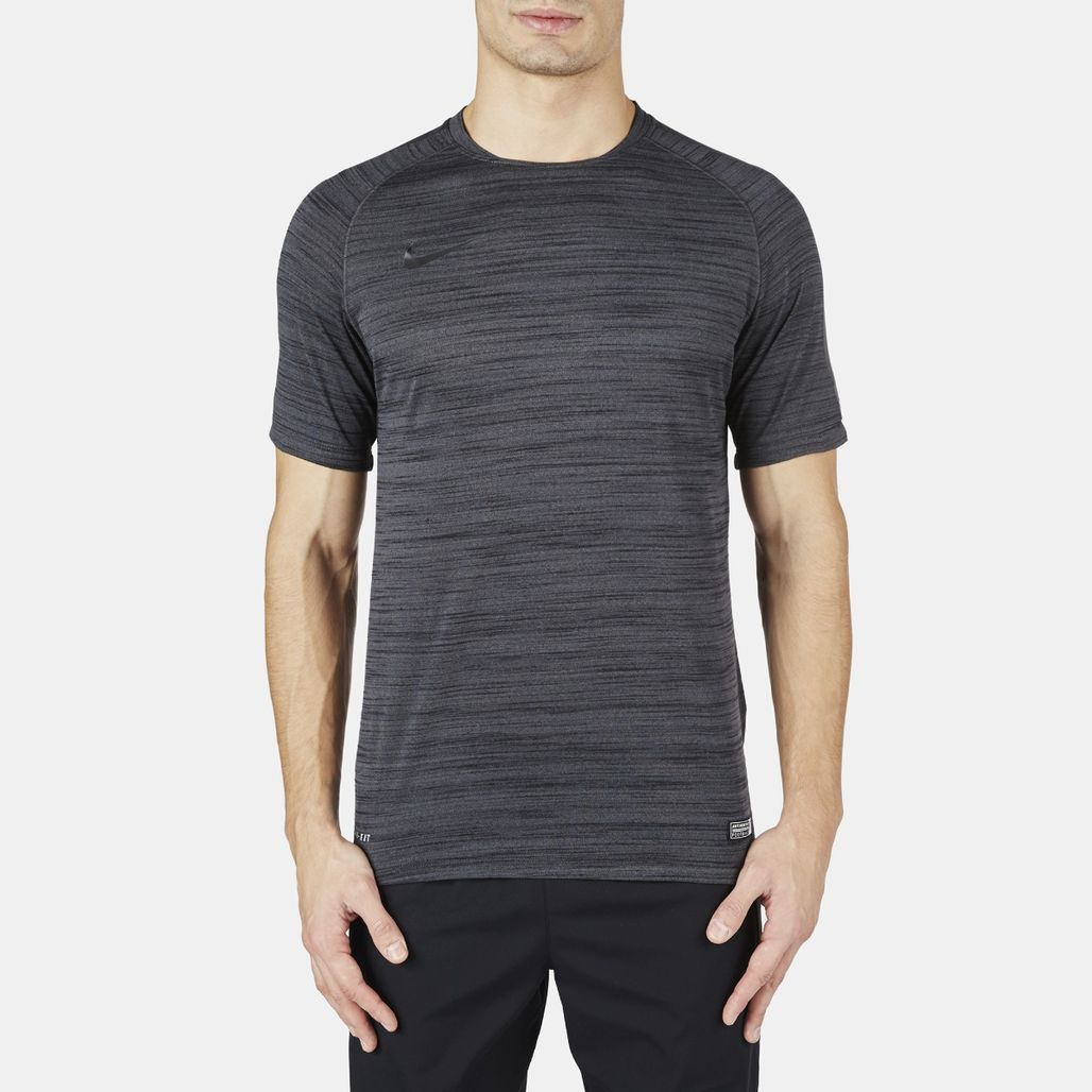 Nike Flash Short Sleeve Top