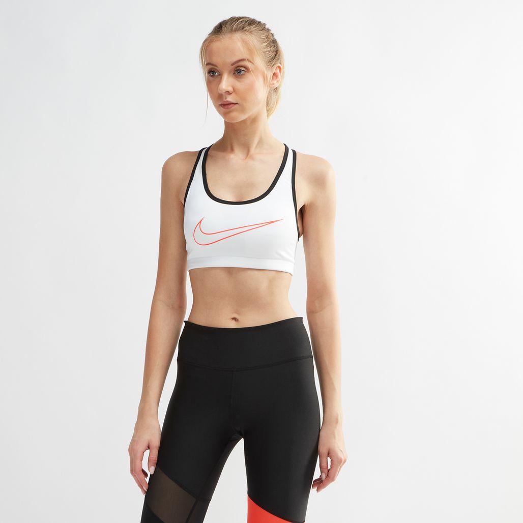 حمالة الصدر الرياضية كلاسيك لوجو من نايك