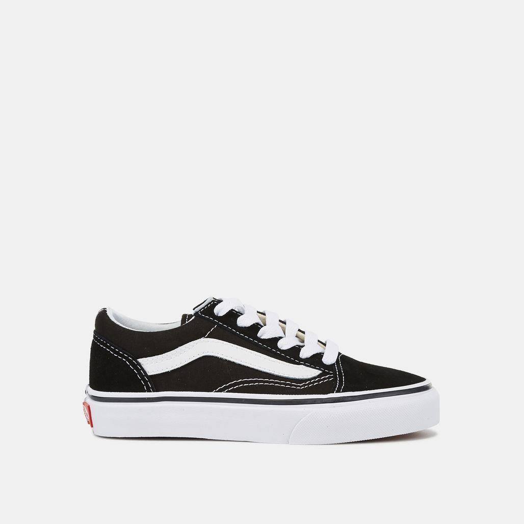 Vans Kids' Old Skool Shoe