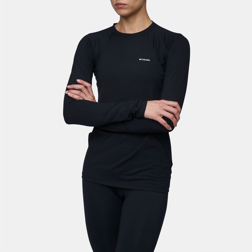 Columbia Midweight Stretch Long Sleeve T-Shirt
