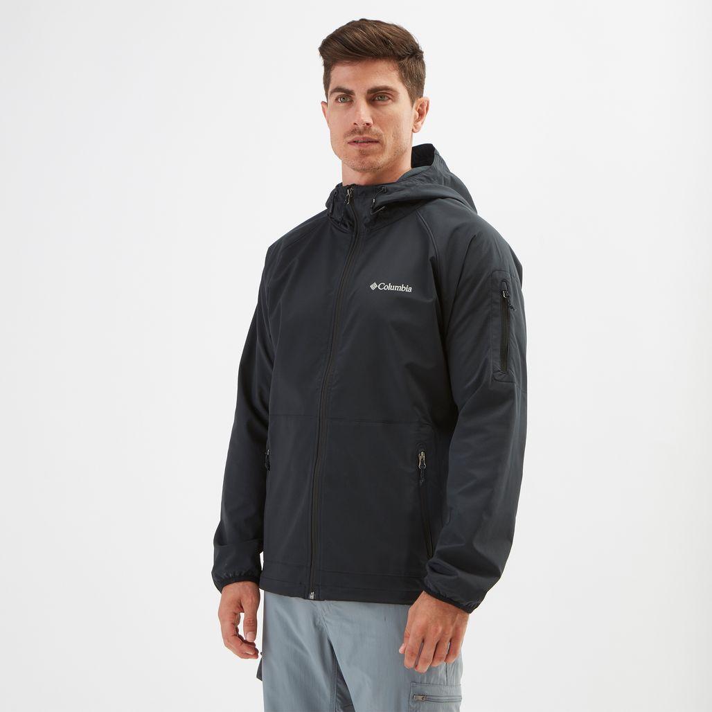 Columbia Torque Jacket