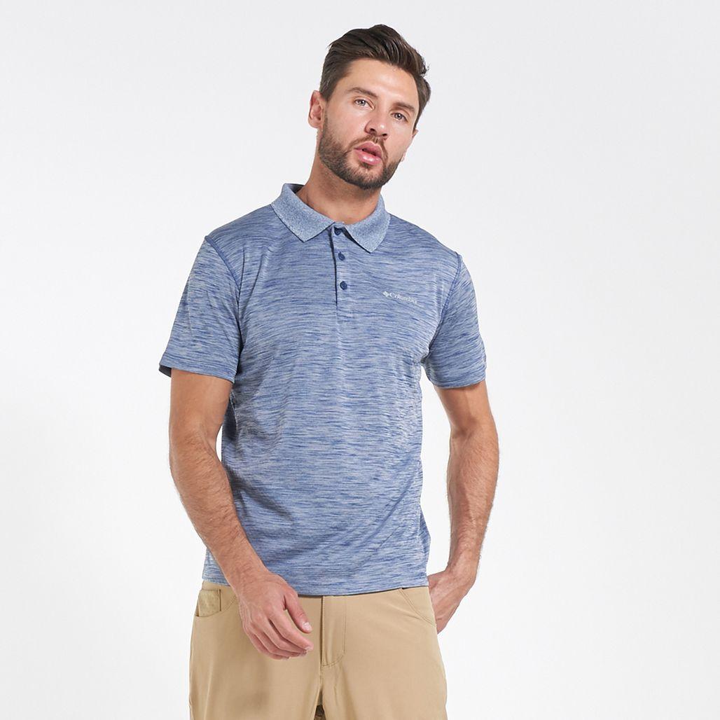 Columbia Men's Zero Rules™ Polo T-Shirt