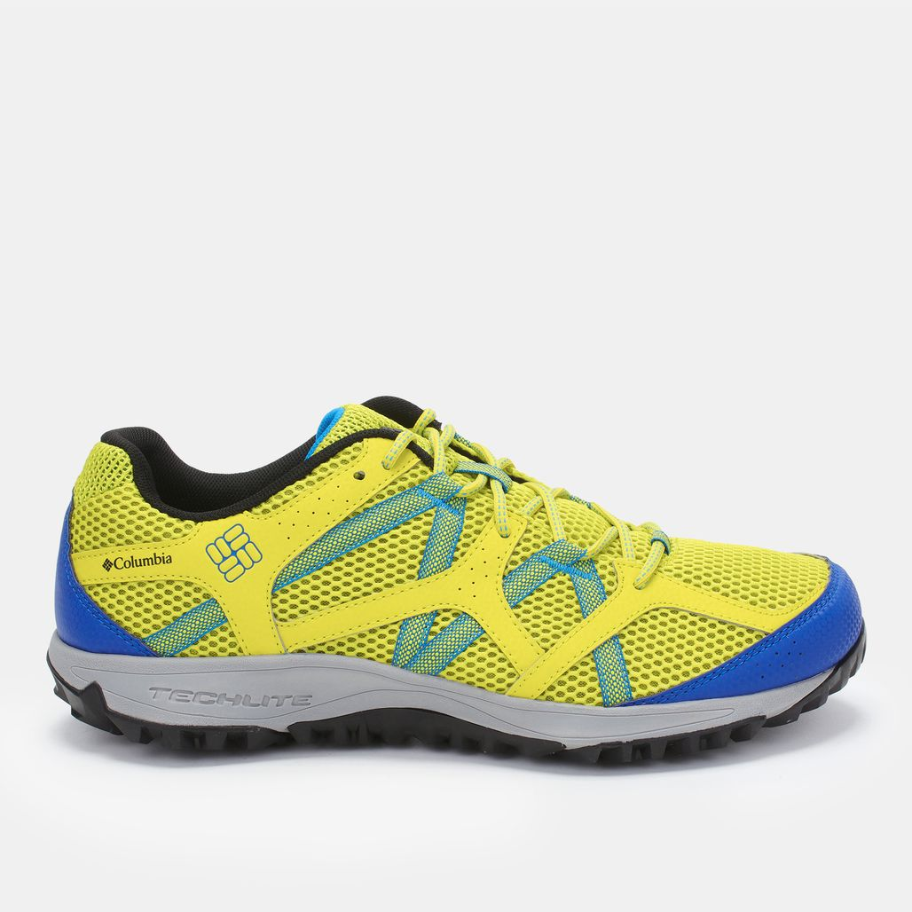 Columbia Conspiracy™™ Switchback II Running Shoe