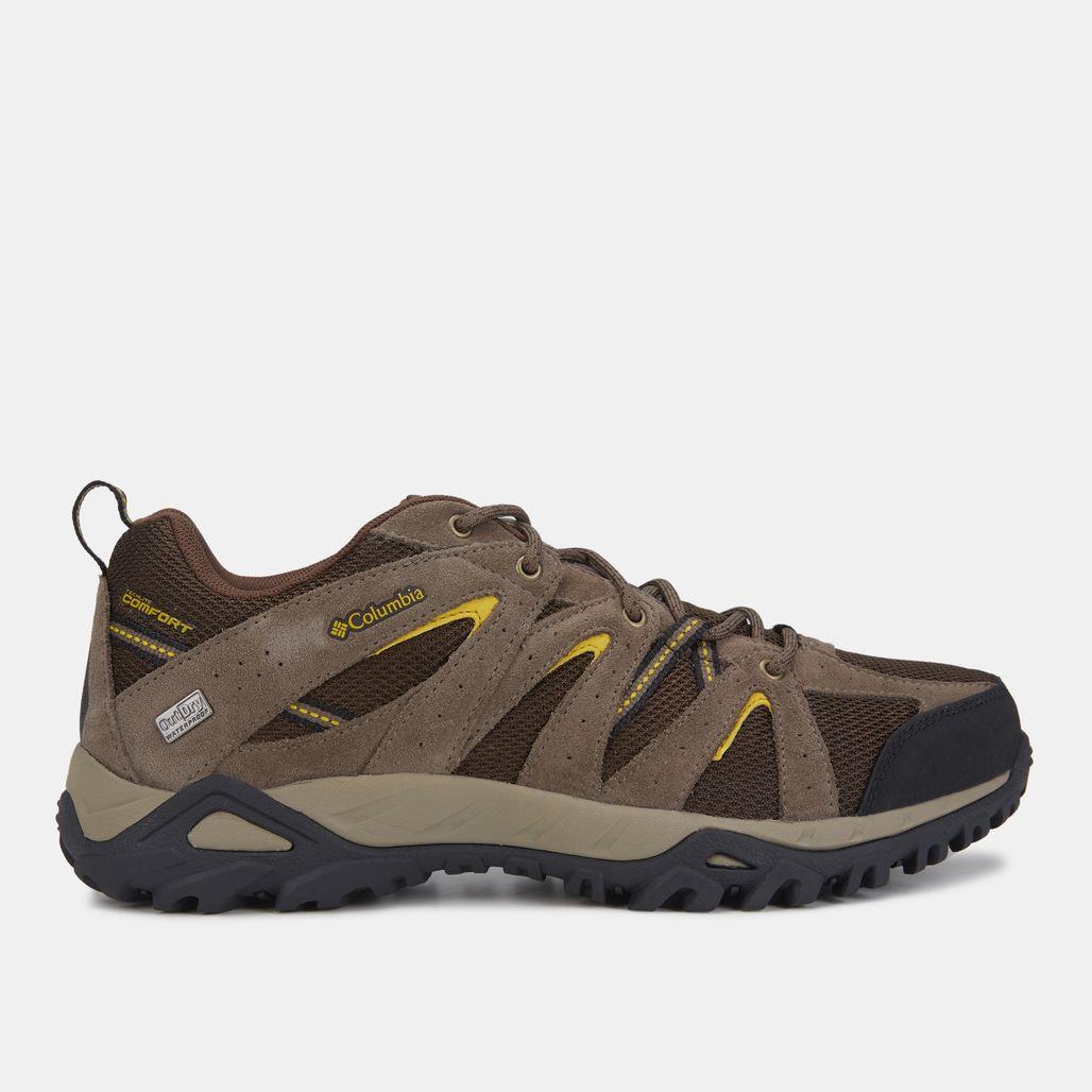 Columbia Men's Grand Canyon™ Outdry Hiking Shoe