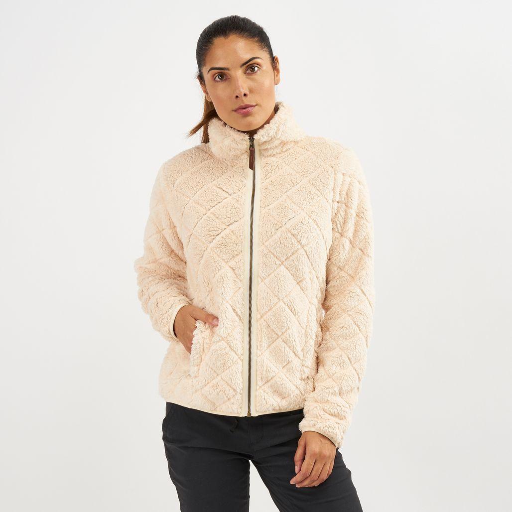 Columbia Fire Side Sherpa Full Zip Jacket
