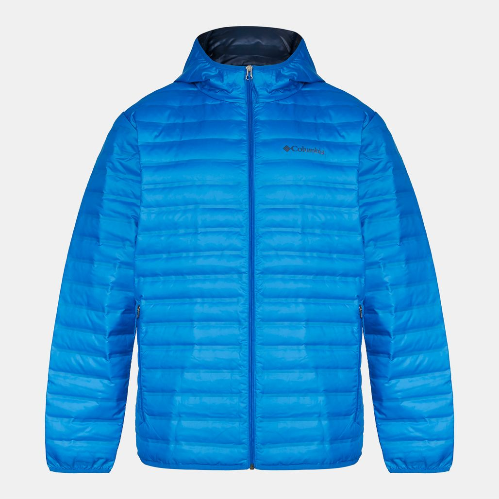 Columbia Flash Forward™ Down Hooded Jacket
