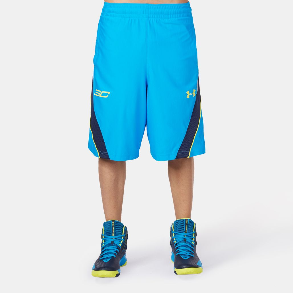 Under Armour 11inch Basketball Shorts