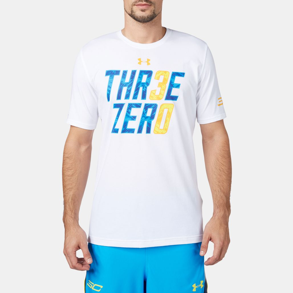 Under Armour SC30 Three Zero T-Shirt